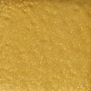 Efcolor 10 ml, gold metallic